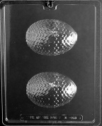 Dragon Egg Chocolate Mould - M255 - Includes Melting & Chocolate Moulding Instructions