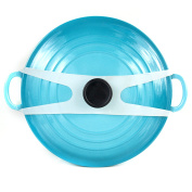 PotBra Silicone Pot and Pan Lid Holder