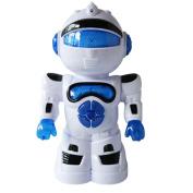 Winkey Best Gift For Kids, Electronic Walking Dancing Universal Music Light Intelligent Robot Toy
