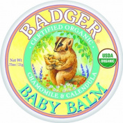 Badger Baby Balm – 20ml Size