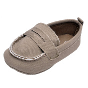 Matt Keely Baby Boys Cotton Loafers Toddler Casual Flat Shoes