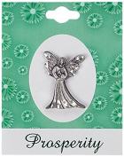 Cathedral Art BA212 Prosperity Angel Pin