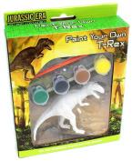 Paint your own T-Rex
