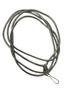 Loupe Chain Snake Style Chrome 60cm