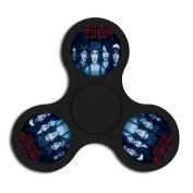 Stranger_Finn_Things Fidget Spinner High Speed Fidget Finger Toy for ADHD, Autism, Anxiety