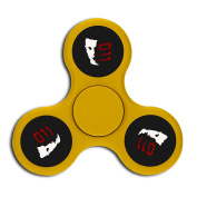 Stranger_011 Eleven Things High Speed Fingertip Gyro Hand Spinner Toys For Kids Adults Autism
