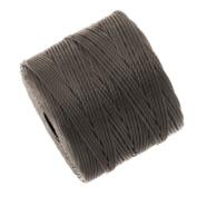 Superlon Bead Cord Tex210 - Cocoa - 70m