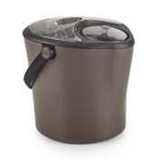 Polder Products Chill Station, Stainless Steel, Silver, 23 x 24 x 25 cm