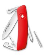 Swiza D04 Red Gift Box Swiss Knife-KNI.0040.1002
