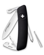 Swiza D04 Gift Black Box Swiss Knife-KNI.0040.1012