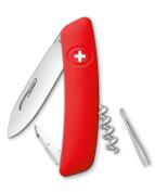 Swiza D01 Red Gift Box Swiss Knife-KNI.0010.1002