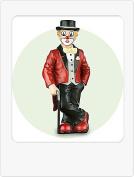 Gilde Clown Der Pfiffikus 10218