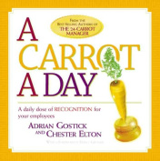 A Carrot a Day