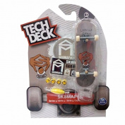 Tech Deck SK8Mafia Series 5 Larelle Grey #20086572