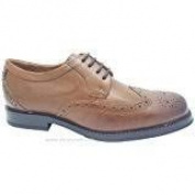 Dubarry Greyson Tan Leather Size 37 EU