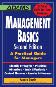 Management Basics : A Practical Guide for Managers