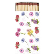 Ambiente Matches – Matchbox Flower Festival – Ideal as a Gift