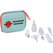 BabyToLove Care Kit Mr Costaud