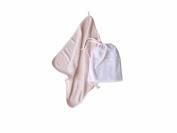 Bamboom 104 – 063 – 004 Towel Baby Bag for Asylum, Pink
