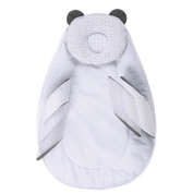 Candide Panda Pad 274440 – Safe Back Sleeping Position
