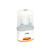 Baby Due Double Electric Steriliser