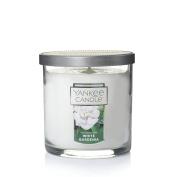 Yankee Candle Small Tumbler Candle, White Gardenia