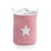 Alondra Rose 619 – 182 Textile Padded Bag for Toys, Pink