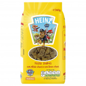 Heinz Paw Patrol Pasta Shapes, 360 g