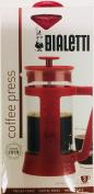 Bialetti Cofee Press -RED- 350ml