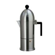 Alessi La Cupola Stovetop Espresso Pot - 6 Cup by Alessi