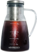 Cold Brew Coffee Maker - Iced Coffee Maker - by Mixpresso