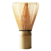 Matcha Whisk chasen - 100 prong bamboo by Zen Superfood