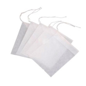 Sky Fish Tea Bag Home Teabags Seal Filter Paper Coffe Strainer Bags Disposable Tea Bag Used for soaking and filtering and so on 100pcs