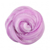 Squishy Toys,Jinjin Beautiful Colour Mixing Cloud Slime Squishy Putty Scented Stress Kids Clay Toy