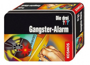 Kosmos 631994 - Die drei ... Gangster-Alarm