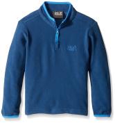 Jack Wolfskin Kids Gecko Sweater