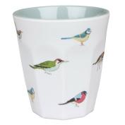 Sophie Allport Garden Birds Kid's Melamine Beaker