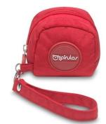pirulos 48431205 – portachupete, 7 x 7 x 4 cm, Red