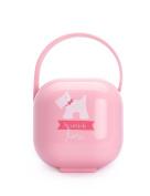 SUAVINEX 302267 – portachupetes, Pink