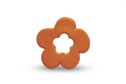 LANCO Natural Rubber FLOWER the Teether