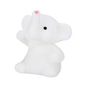 Needra 4CM Cute Mochi Squishy Squeeze Healing Fun Kids Kawaii Toy Stress Reliever Decor