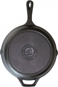 Backcountry Cast Iron Skillet