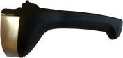 Silit Spare Part Pot Shaft Handle Pressure Cooker Sicomatic T-Plus/T/D Ø 22Cm Plastic Black