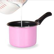 Fullfun Chefmade Mini Non-stick Milk Pot Sauce Pan Stockpot with Long Handle