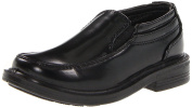 Deer Stags Brian Boys Flats Shoes, Black