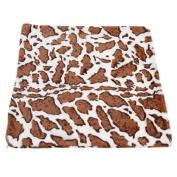 Gluckliy 40 x 40 cm Plush Pillow Cases Throw Cushion Cover Pillowcase Home Bedroom Sofa Decor