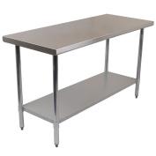Restaurant Series WH-WTR3072B S/S 80cm x 180cm Work Table