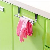 Windspeed Over-the-Cabinet Rack Kitchen Dish Towel Drawer Bar Holder