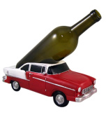 Classic Vintage Style Car Wine Bottle Holder