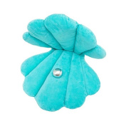Floor Bloom Soft and Cosy Oyster Shell Floor Pillow